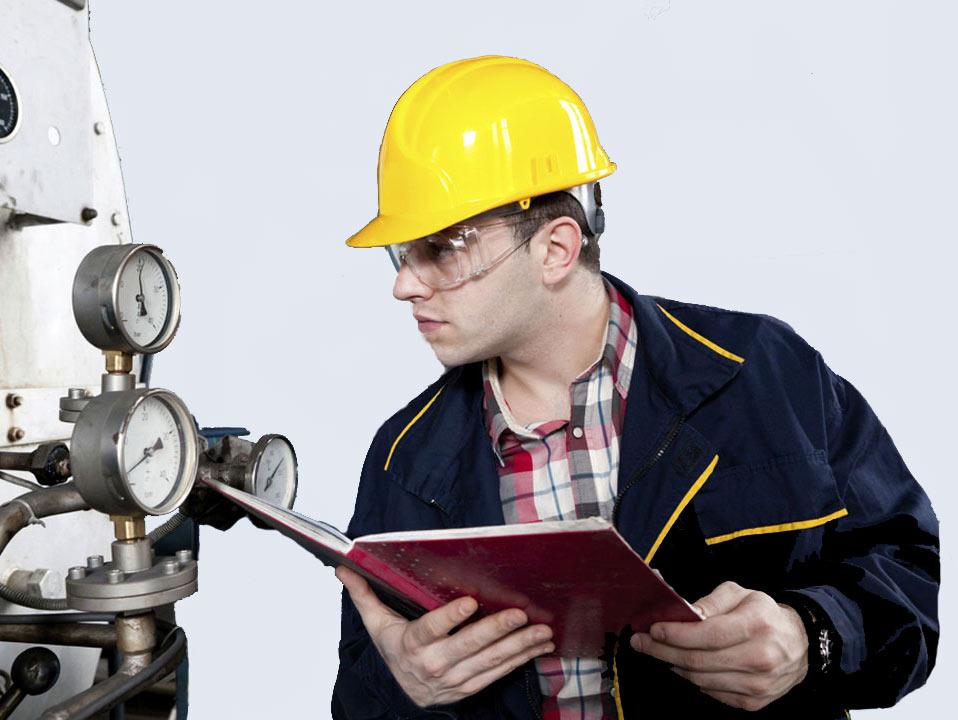 curso operador de calderas industriales